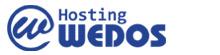 Logo hosting WEDOS